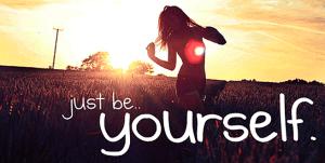 Authentiek jezelf zijn